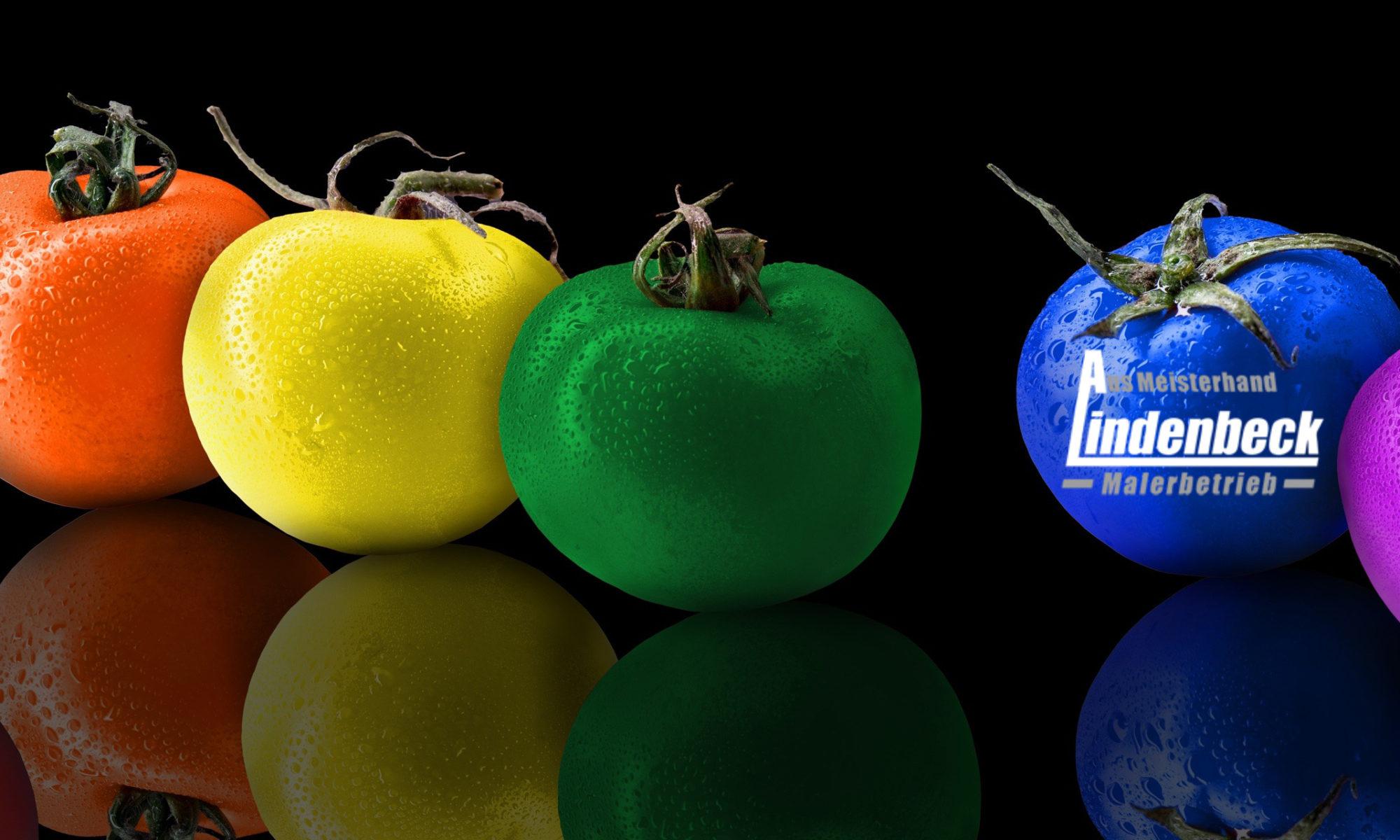 Malermeister Armin Lindenbeck bietet Demenzhilfe mit Farbe.